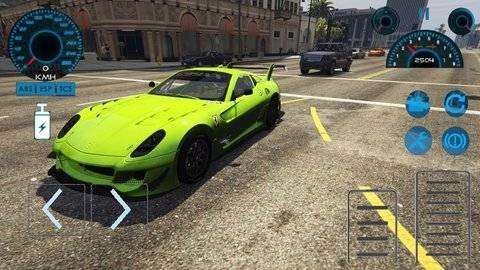 Real Car Game Pro3