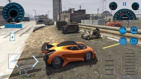 Real Car Game Pro1